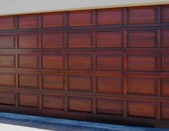 Double Meranti Sectional (Blocks, 40 panels)